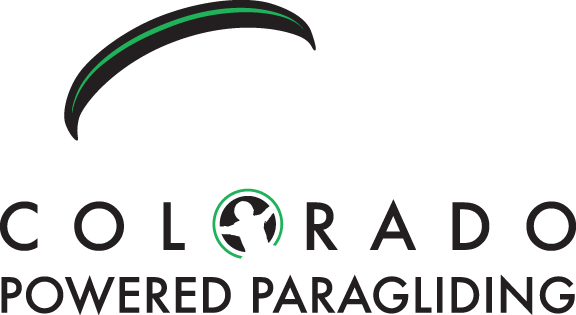 Training and Sales for Powered Paragliding