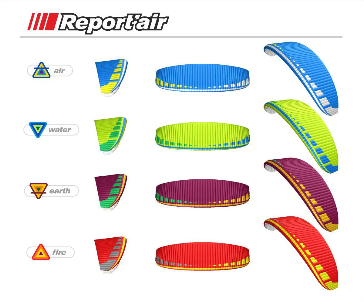Report air