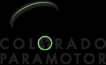 Colorado Paramotor